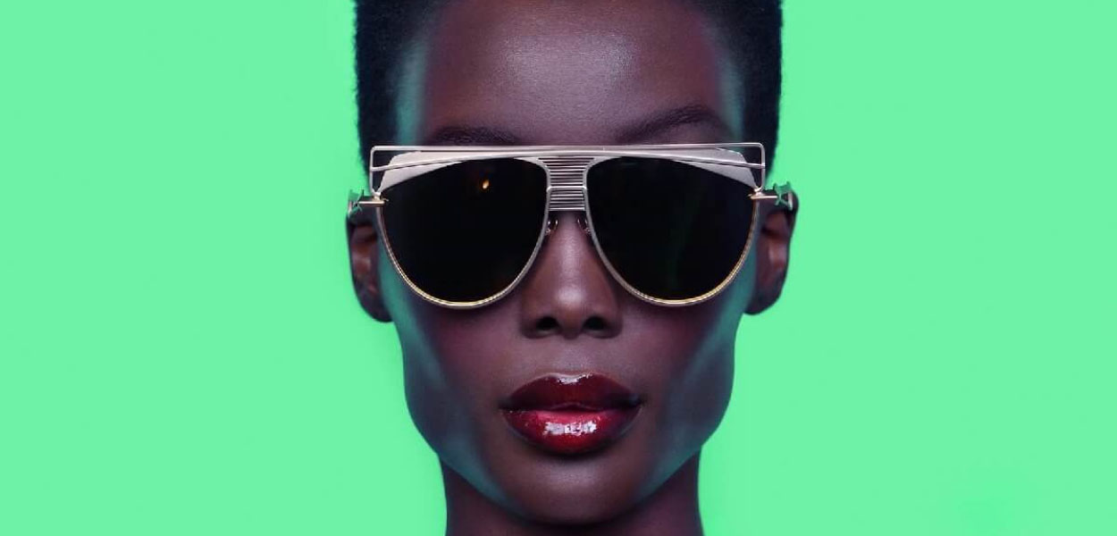 A Celebration of Diversity - Eyewear That Is for Everyone