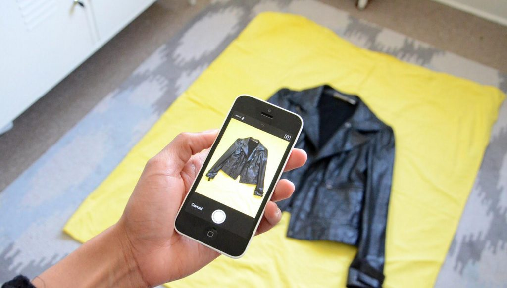 Buying Secondhand Clothes Is Easier Than Ever