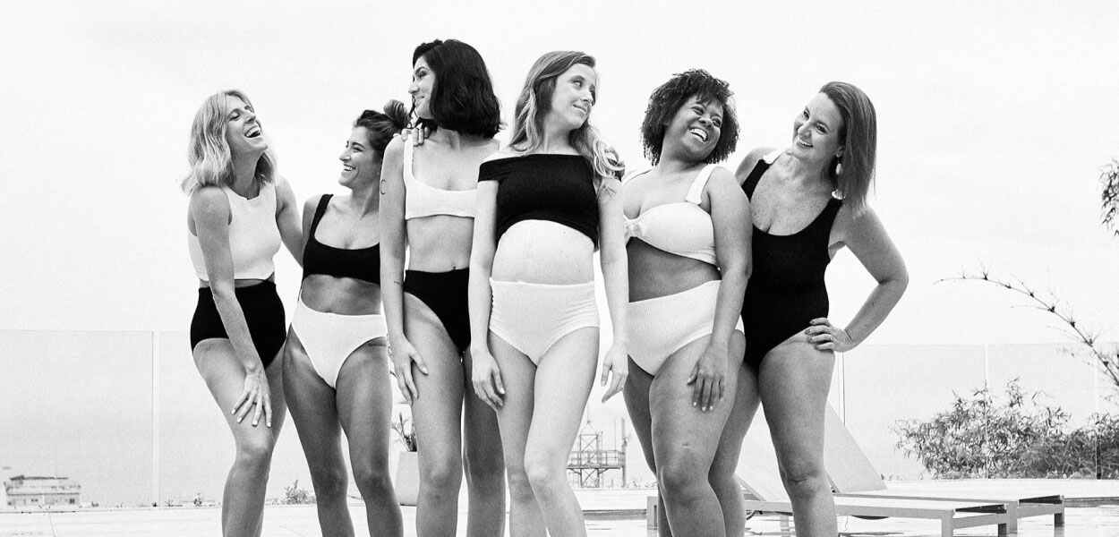 EDITH Swimwear - Making Comfortable Bathing Suits for Everyone