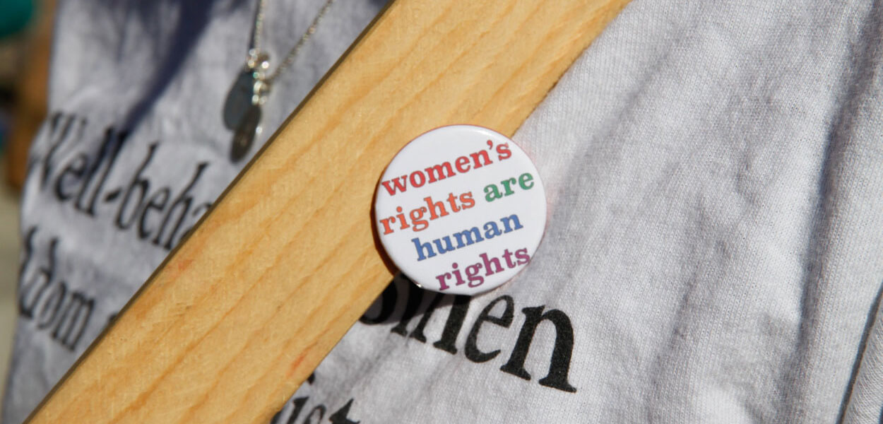 International Women's Day and what does it have to do with the Fashion Industry