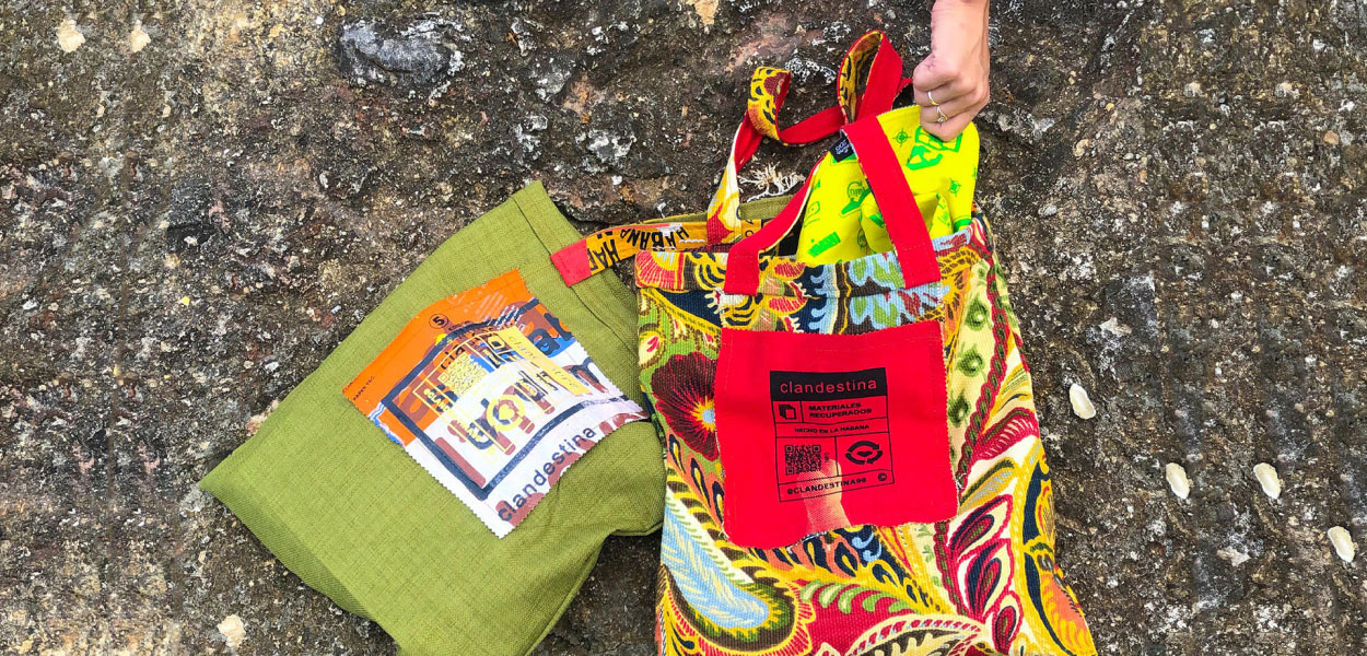 Sustainable fashion in Cuba - Not a choice, but a lifestyle