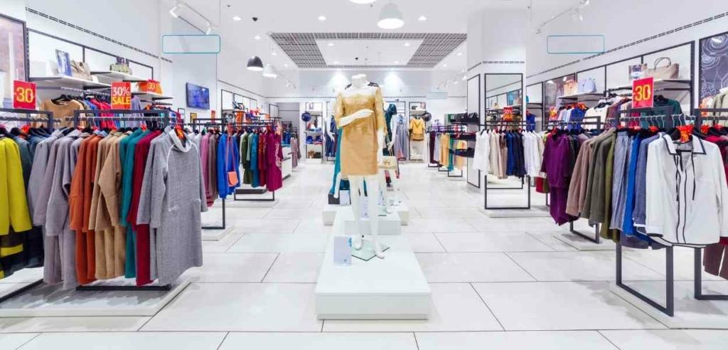 Social & Environmental Impact of Fast Fashion