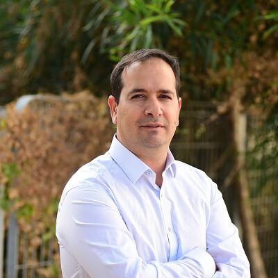Alon Moshe