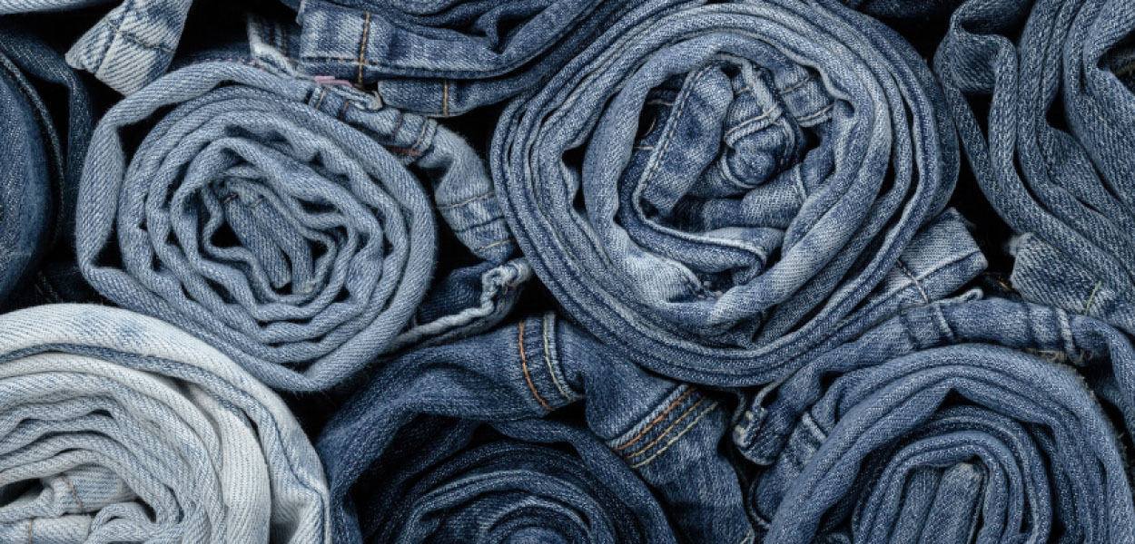 The Start of a Change! What Do Collections of Luxurious Upcycled Denim Mean to Sustainability
