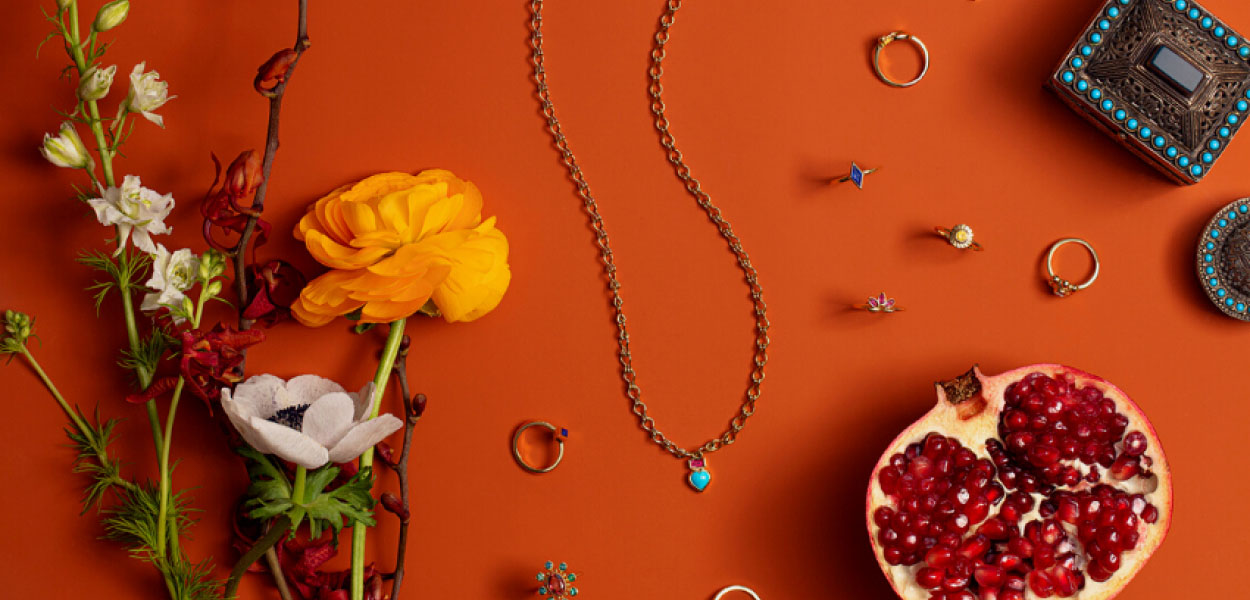 More Than Beautiful Pieces! How Different Jewelry Symbolism Enables Strong Love Bonds With The Pieces