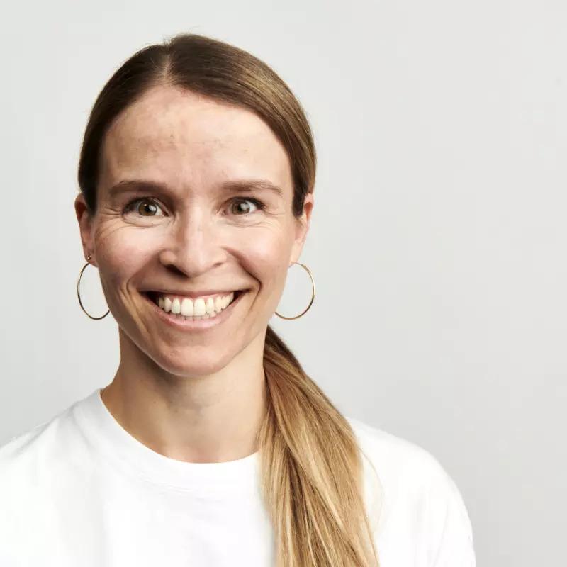 Anne-Christine <br>Polet