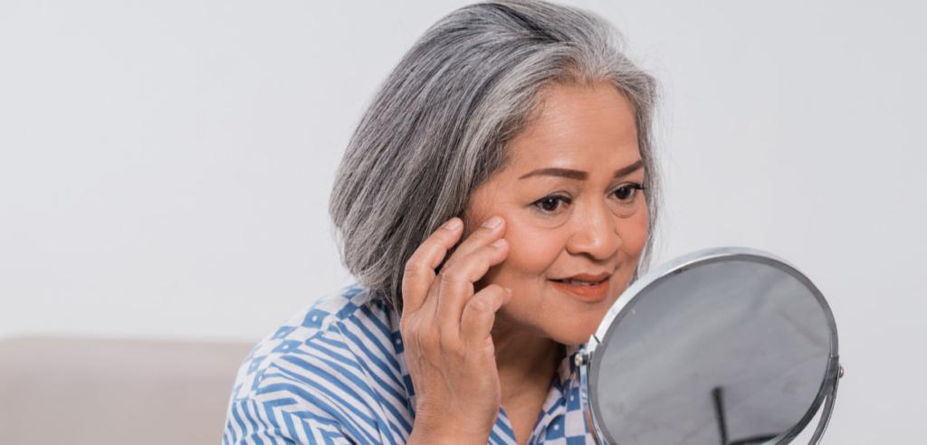 Elderly Fashion - The Reinvention Culture