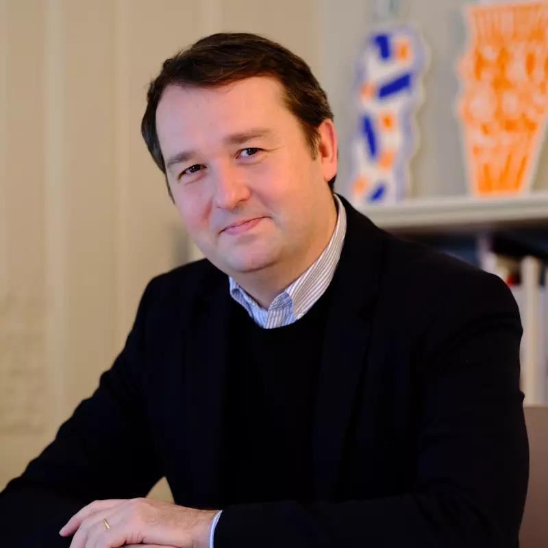Pierre-François <br>Le Louet