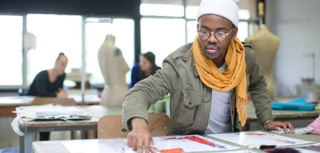 20 Best Fashion Schools in the World
