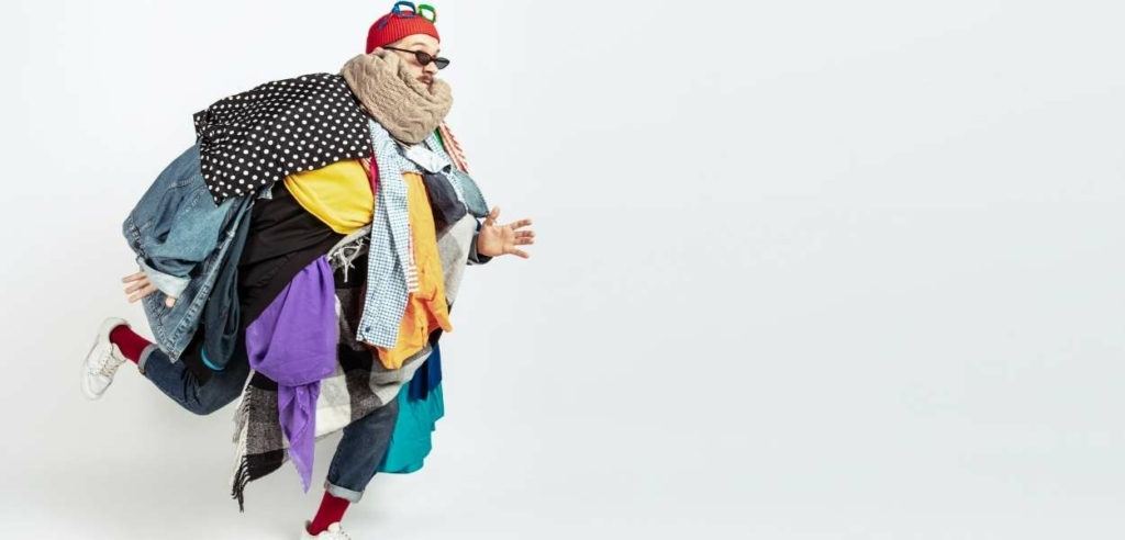 Fashion's Problem With Overproduction