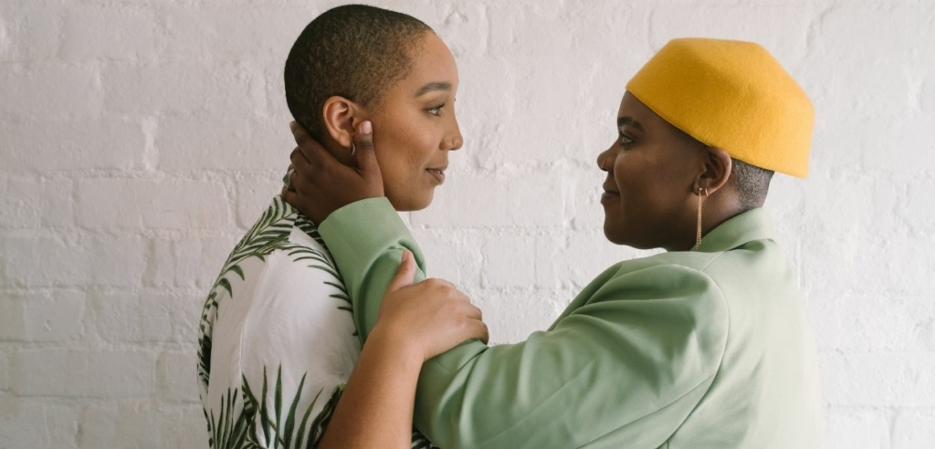 Non-binary Fashion: Genderless Brands That You Should Know